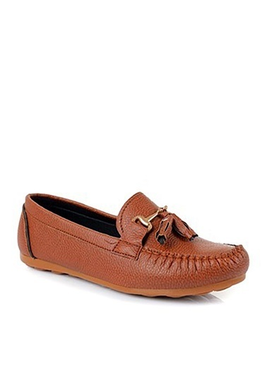 Oblavion Ayakkabı Taba